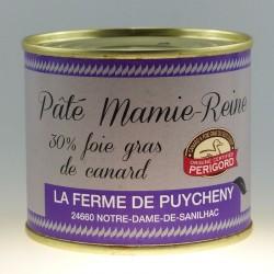 """Pâté """"Mamie Reine"""" 190g"""