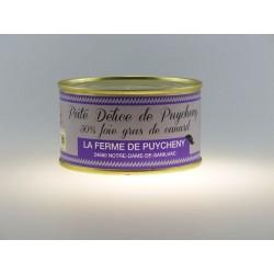 """Pâté """"Délice de Puycheny""""..."""