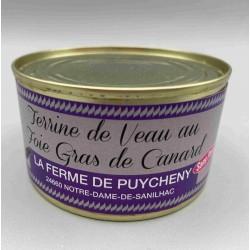 Terrine de Veau au Foie...